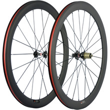 Buy carbon bicycle parts wheelset 30mm 45mm 50mm 60mm clincher 700c carbon road wheels Road Bike Carbon Wheel Bicycle Rims for $305.00 in AliExpress store