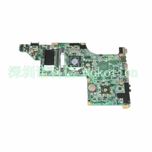 595135-001 Laptop motherboard for HP Pavilion dv6 DV6-3000 DV6-3020US notebook PC Mainboard HD4200 Series DDR3 s1 + Free CPU