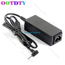 OOTDTY 19V 2.1A AC Adapter Battery Charger Adapters Power Cord Supply F ASUS Netbook Laptop APR14_35
