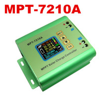 New Arrive 10A,for Solar Road Light 24V 36V 48V 60V 72V DC-DC Boost control circuit MPPT Solar Charge controller 50% off