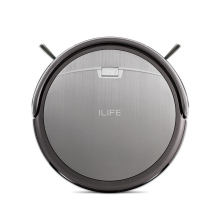 A4s robot vacuum cleaner, house carpet and floor, anti-collision,anti-fall, auto charge, remote control, auto clean