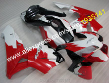 Hot Sales,For Honda CBR600RR F5 2003 2004 CBR 600 RR 03 04 Bodywork Custom Painting Motorcycle Fairing Set (Injection molding)