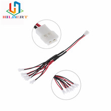 1 Converting 5 Lipo Battery Balance Charger Conversion Charging Cable Line for JJRC H20 Cheerson CX-10