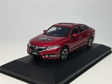 Original factory 1:43 Honda SPIRIOR 2015 boutique alloy car toys for children kids toys Model gift original box freeshipping