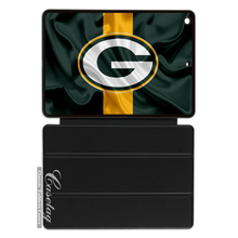 Green Bay Packers Football FlagCover Case For Apple iPad 2 3 4 Mini Air 1 Pro 9.7 10.5 New 2017 a1822(China)