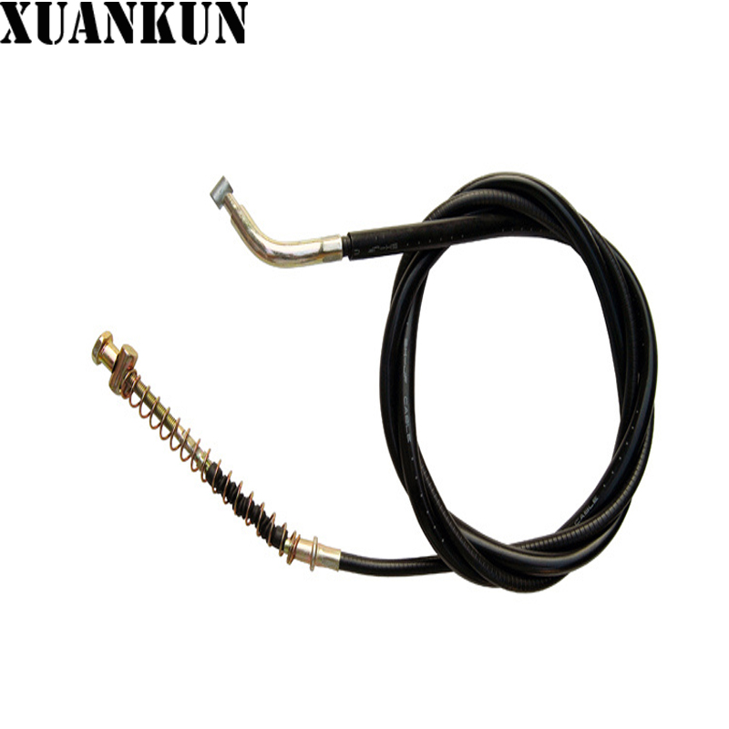 XUANKUN Accessories X6 ATV X5 CF500 625 Parking Brake Cable Brake Line Line CFMOTO<br>