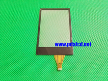 "100% Original 2.6"" inch TouchScreen for Garmin Rino 610 650n Handheld GPS Touch Screen Panels Digitizer Glass Repair replacement"