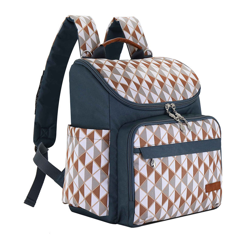 Baby Diaper Bag Fashion Maternity Nappy Bag Mummy Backpack Girls School Bag Nursing For Baby Stroller Wet bag