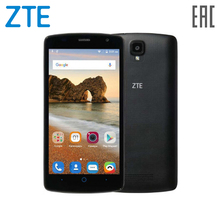 Smartphone  ZTE Blade L5 Plus 3G Dual android mobile phone  cell phone
