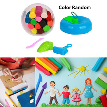 14 Color/Barrel New Air Drying DIY Malleable Fimo Polymer Modeling Clay Playdough Play Dough Toy Plasticine 88 BM88
