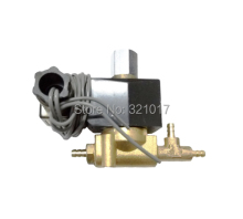 1 pcs Normally Open Solenoid Valve for Vacuum Steam Sterilizer Spare parts of SUN Series Dental Autoclave