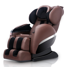 multinational zero gravity massage chair 3D mechanical hand wrap the body home massage sofa