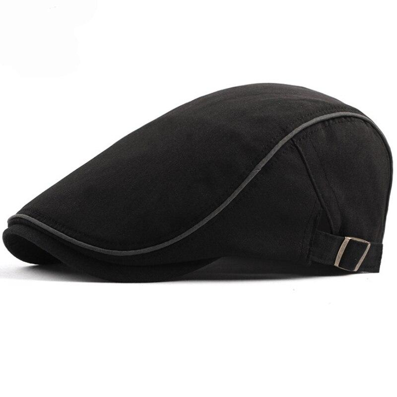 قبعة النمط الغربي للرجال 10