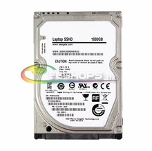 Best New 1TB 1000GB SSHD Momentus Solid State Hybrid 9.5mm 2.5 Inch SATA Drive for Acer Aspire V5 series V5-573G V5-551 Laptop