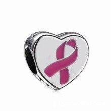 charm pandora cancer de mama 2017