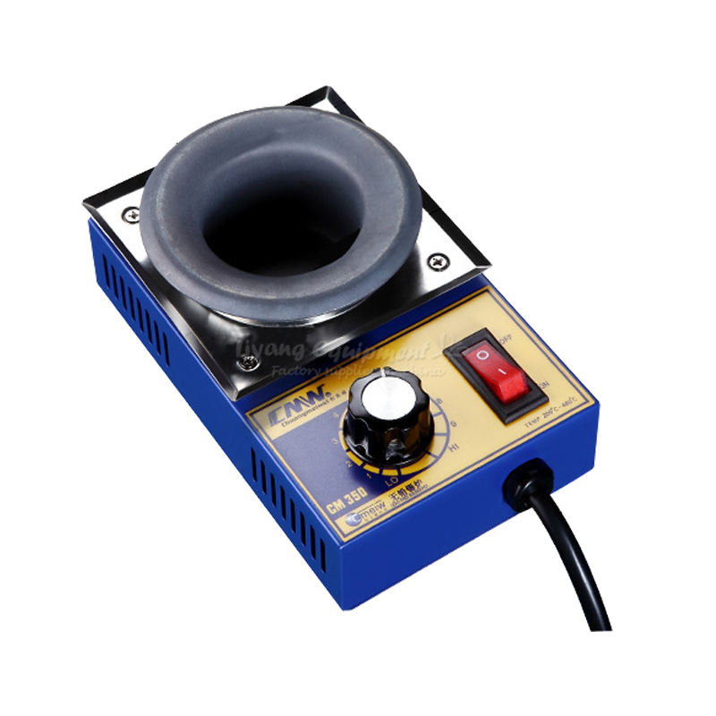Melting tin furnace No lead tin furnace CM-350<br>