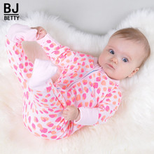 New 2017 cute baby rompers jumpsuit comfortable clothing for new born babies newborn baby wear baby clothing BBR041