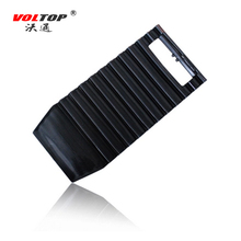 VOLTOP Car Snow Chains Mud Tires Traction Mat Wheel Chain Non-slip Tracks Auto Winter Road Turnaround Tool Anti Slip Grip Tracks(China)