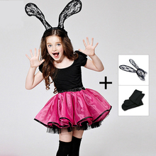 2016 Latest Halloween Christmas Wedding Bridesmaid Girl Dresses Birthday Party Princess Lace CuteDress Girls Frocks Design