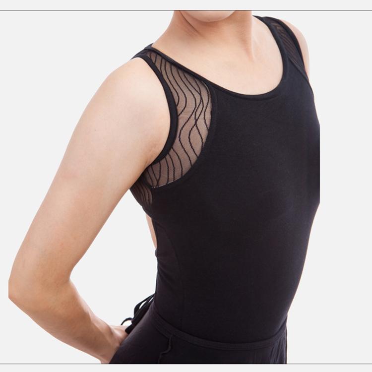 Girls Ballet Dancewear (2)