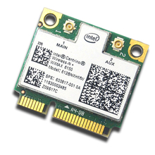 For HP Intel Centrino Advanced-N 612BNXHMW + WiMAX 6150 300Mbps Wireless Half Mini PCI-e WLAN Wifi Card SPS:633817-001(China)