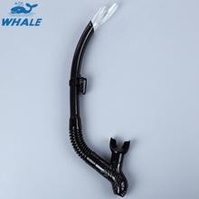 WHALE Diving Snorkeling Gear Swimming Gel Full Dry Snorkel Breathing Tube Aqualung Sea Easybreath Underwater Breathing Equipment