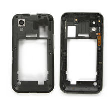 Silver Housing Middle Frame Repair Part For Samsung Galaxy Ace S5830 With Factory Price