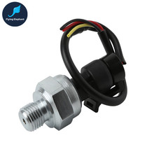 Pressure Sensor Transmitter DC 5V G1/4 0-1.2 MPa / 0-174 PSI For Water Gas Oil(China)