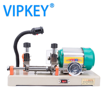 668A key cutting machine 220v key duplicating machine for making keys  locksmith tools lock picks