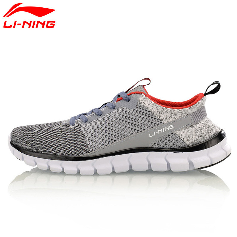 Li-Ning Women Shoes 24H Smart Quick Training Shoes Li Ning Breathable Sports Shoes Light Weight Sneakers AFHM024<br>