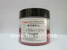 glitter powder,glitter pigment, laser red glitter powder,widely used