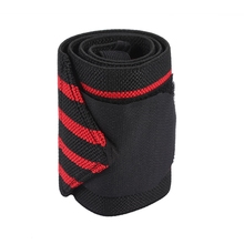 Free Shipping High Resilience Sports Bracer Safety Wrist Support Straps