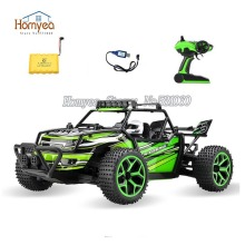 HOMYEA 1:18 kids toys RC Car 4WD Drift Remote Control Cars Machine Highspeed Racing Car Model Toys VS WL TOYS A959 A969