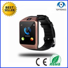 2016 orignal Multi-Function Wireless Bluetooth 3.0 Smart Watch NFC phonewatch wrist watch with camera sim card TF facebook