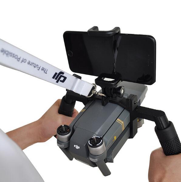 RCMOY 3D Printed Handheld Gimbal For DJI Mavic pro drone