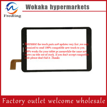 Free shipping New 8 inch IPS Voyo X7 3g Version FPCA-80A15-V01 Touch Panel Glass Digitizer Touch Screen