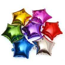 Buy 20pcs Birthday Party Decorations Kids Foil Balloons Wedding Celebration Helium Balloons Baby Shower Inflatable Air Ballon for $6.99 in AliExpress store