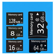 New high quality Memory tf Stick Pro Duo Card TF CARD Flash Memory Card TF CARD Class6 with 8GB 16GB 32GB 64GB BT2(China)