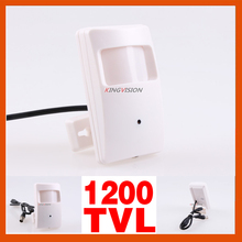 11.11biggest Sale! Cone Infrared Probe 3.7mm Lens MINI Camera 1200TVl HD CCTV hidden Security Surveillance Color ahdl home Video(China)