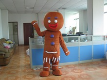 2015 hot sale brown doll Mascot Costume Adult Fancy Dresses Mascot Costume Adult Fancy Dress Cartoon Outfit