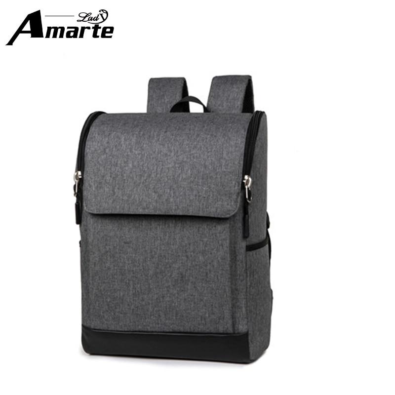 Amrate Brand Cool Urban Backpack Men Women Light Slim Minimalist Rucksack Fashion Women Backpack 16 Inch Laptop Backpack<br><br>Aliexpress