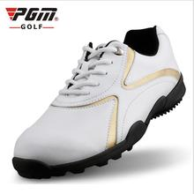 PGM authentic 2015 mens golf shoes men's leisure section fixed nail waterproof and breathable boys sports shoes