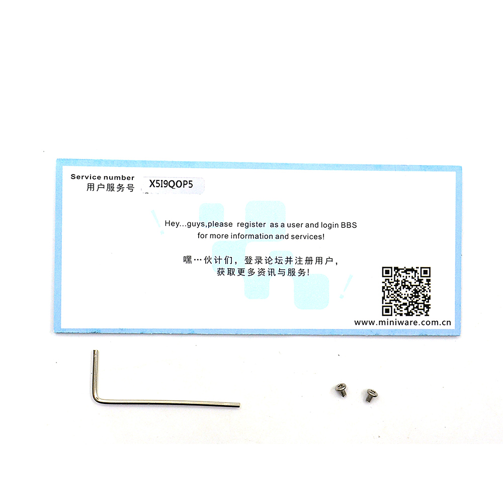 Soldering Iron TS100 Digital OLED (6)