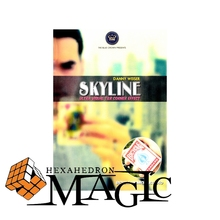 Skyline Danny Weiser close-up street stage floating magic trick professional levitation magic products tricks / wholesale(China)