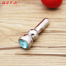 Buy QRTA Dilator Urethral Sound Toys Novelty Stainless Steel Solid Metal Penis Plug Male Chastity Sex Adult Products Catheters
