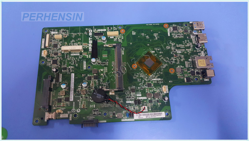 Original FOR Acer FOR Aspire Z3-600 J2850 AIO Motherboard Db.STH11.001 DBSTH11001 100% Work Perfectly
