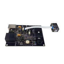 High Quality Barcode Scanner Test Board Evaluation/ Development/ Transfer Kit Can Test/ Transfer TTL-232 to RS-232/ USB(China)