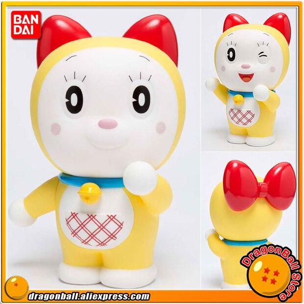 Japan Anime Doraemon Original BANDAI Tamashii Nations Figuarts Zero Toys Figures - Dorami<br>