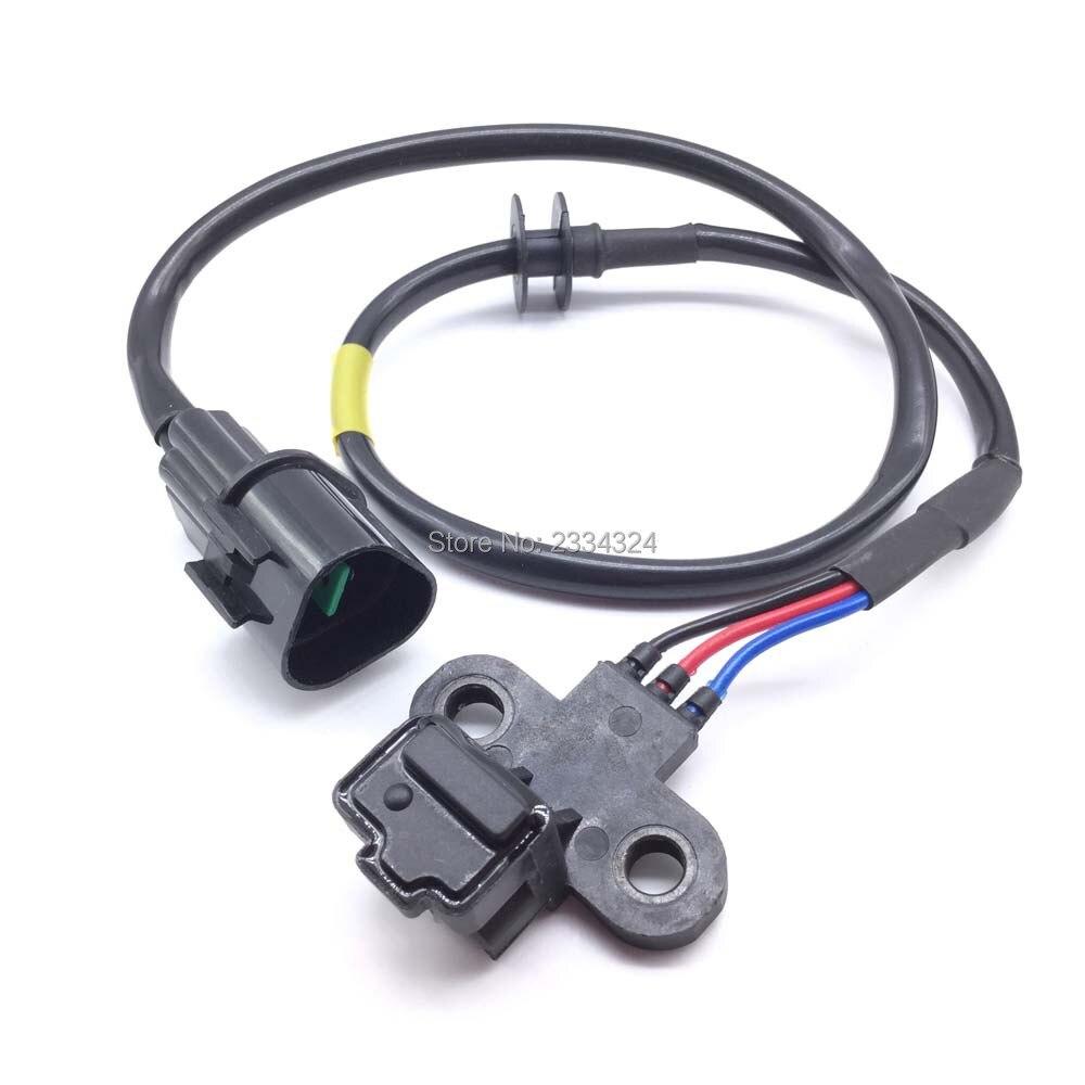 Honchang Crankshaft Crank Position Sensor For Diamante Stealth 3000GT I35 MD187066 PC50 65057
