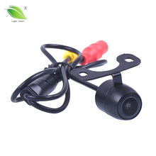 Car Rear Forward View CCD degree angle vision Backup Side Parking Front Camera car rear view camera